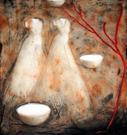 Sandro Bracchita: Attesa ciclica